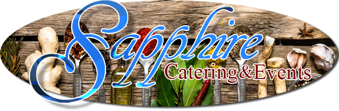 Sapphire Catering & Events